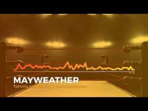 Tommy Lee Sparta, ColossalRhyme - Mayweather