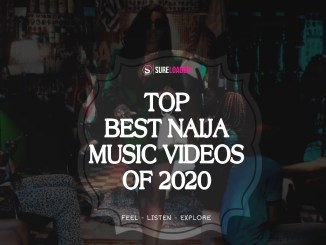 Top Nigerian Music Videos Of 2020