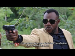 Aami - Latest Yoruba Movie 2021 Drama