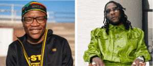 Burna Boy wasn't paid to feature in my track, Jerusalema - Master KG