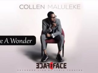 Collen Maluleke – You're A Wonder