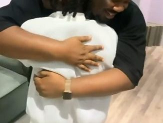 Laycon shows humility as he meets Don Jazzy for the first time (Video)