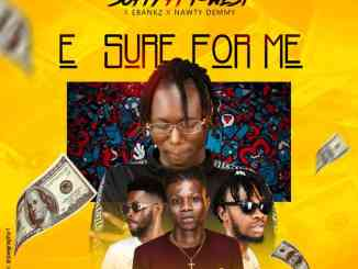 "MTCN Recordz Ft. T-West – ""E Sure For Me"""