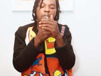 Naira Marley Reveals He's Actually Always High