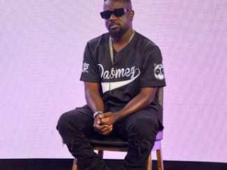 We Might Be Getting New Music From Sarkodie, See Why