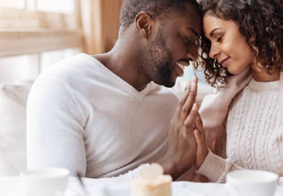 5 Ways To Make Deeper Connection With Your Partner