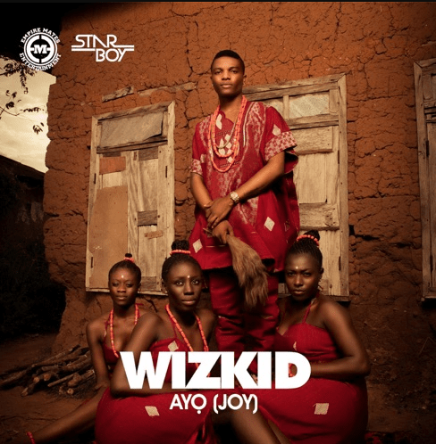 ALBUM: Wizkid - Ayo (Joy)