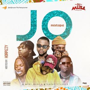 "DJ Muse – ""Jo Mix"" (Mixtape)"