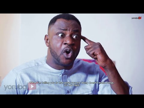 Ipinnu - Latest Yoruba Movie 2021 Drama