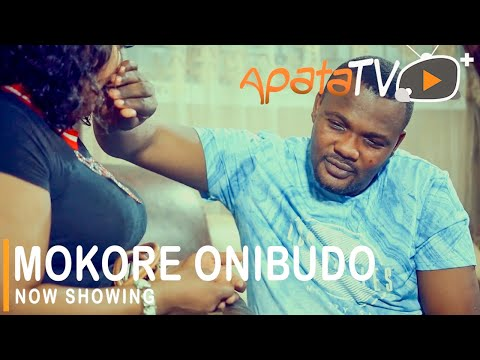 Mokore Onibudo - Latest Yoruba Movie 2021 Drama