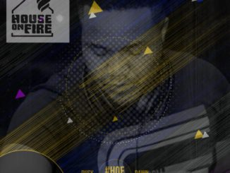 Roque – House On Fire Deep Sessions 11