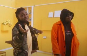 """Olamide's """"Infinity"""" featuring Omah Lay Hits 20 Million Views On Youtube"""