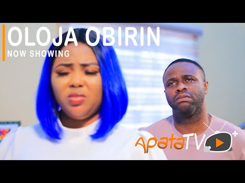 Oloja Obirin - Latest Yoruba Movie 2021 Drama