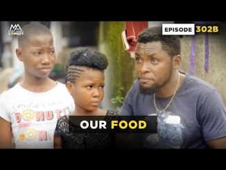 VIDEO: Mark Angel Comedy - Our Food (Episode 302B)