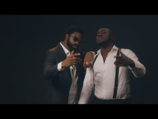 VIDEO: Mr Ekundayo ft. Ric Hassani - Woman