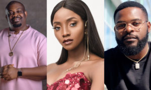 """""""I Regret Not Signing Falz and Simi"""" – Don Jazzy"""