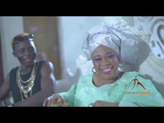 Ajeje 1 - Latest Yoruba Movie 2021 Drama