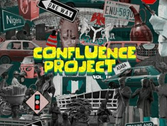 EP: Mainland Block Party – Confluence Project