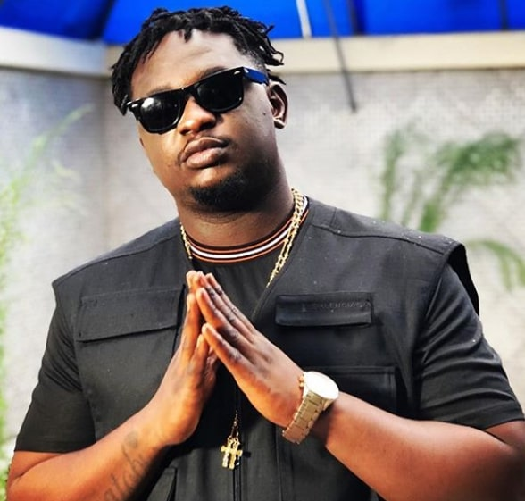 """""""Give Up On What Weighs You Down"""" – Wande Coal Shares Crucial Advise"""