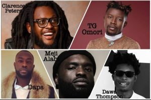 See The Top 5 Nigerian Music Video Directors