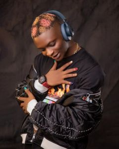 Versatile Act, Vclef Anticipate Forthcoming Single With Exclusive Photos