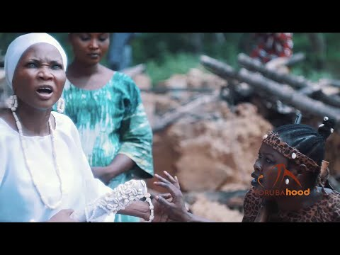 Iji Aiye - Latest Yoruba Movie 2021