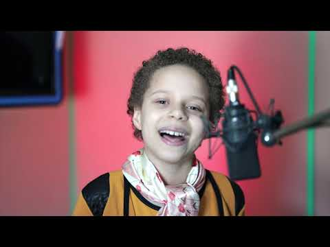Mehcosa x Wizkid x Damian Marley - Blessed (Cover)
