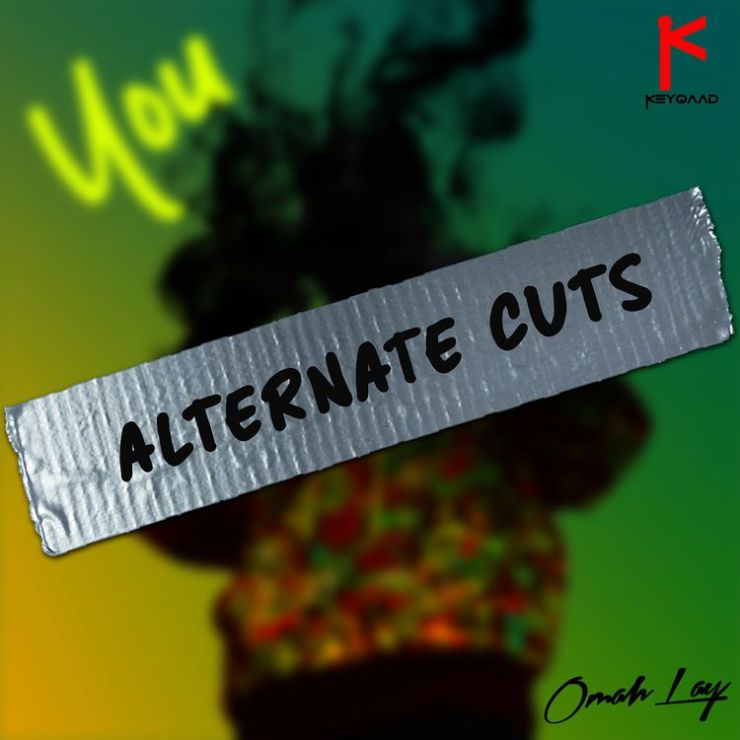 Omah Lay - Untitled (You Alternate Cuts 1 & 2)