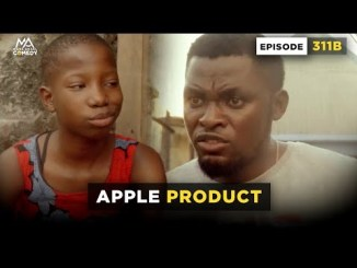 VIDEO: Mark Angel Comedy - Apple Product (Episode 311B)
