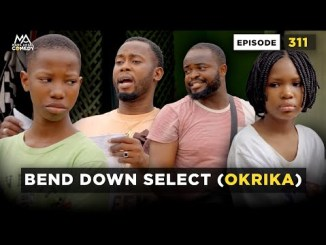 VIDEO: Mark Angel Comedy - Bend Down Select (Episode 311)