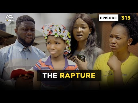 VIDEO: Mark Angel Comedy - The Rapture (Episode 315)