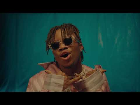 VIDEO: Melvitto - Wait For You ft. Oxlade