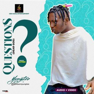 YungTee - Questions?