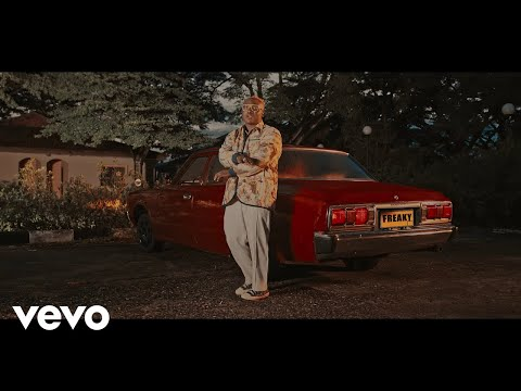 VIDEO: Hotkid - Freaky
