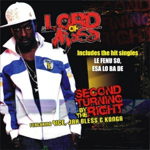 Lord Of Ajasa - Le Fenu So Ft. Konga, 9ice & Jah Bless