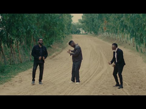 VIDEO: Johnny Drille - Odo (Acoustic Version) Ft. Styl-Plus