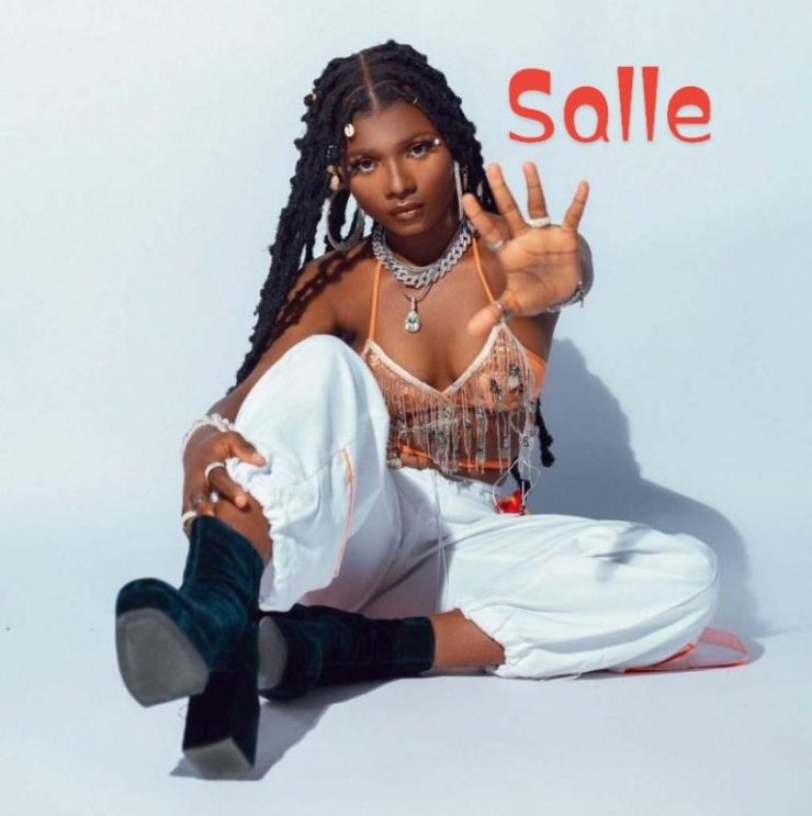 Salle – Try Me Rebel (Cover)