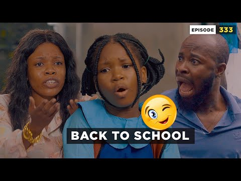 VIDEO: Mark Angel Comedy - Back To School (Episode 333)