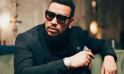 South African Rapper, AKA reveals price to perform in Nigeria