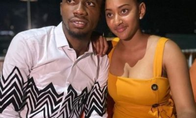 Comedian Josh2funny Proposes To His Girlfriend (Photos)