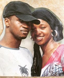 Paul Okoye And Wife Anita Have Come A Long Way