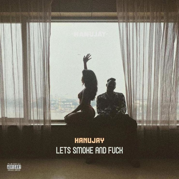 DOWNLOAD Hanujay Let's Smoke Fuck EP free download