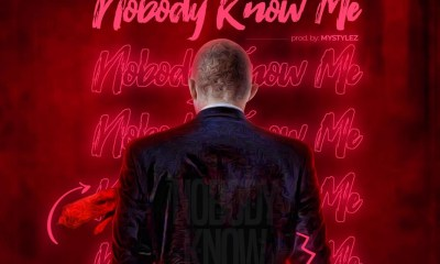 Tsalt Elomi Ft. Candy Bleakz - Nobody Know Me (Prod. By Mystylez)