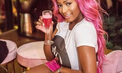 DJ Cuppy Shows Why She Is Single