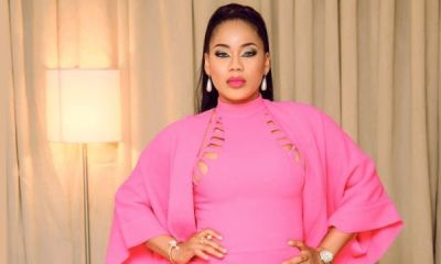 I'm Not A Marlian, Nor Titan - Toyin Lawani Says