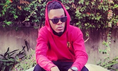 Patoranking Shows His Love Towards Education Scheme, Launches 'ALU Patoranking Scholarship'