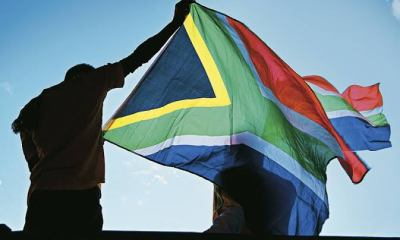 South African  National Anthem Song in Mp3, Lyrics & Video
