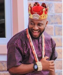 Yul Edochie Slams Men Who Ask Girls To Sleep With Them In Exchange For Jobs