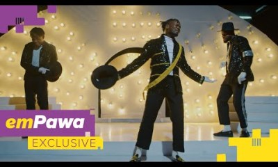 VIDEO: DJ Neptune – Nobody Ft. Joeboy & Mr Eazi