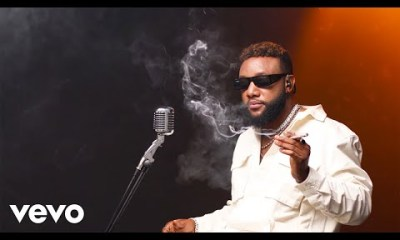 VIDEO: Kcee – Sweet Mary J » SureLoaded